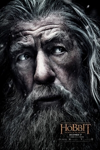 The Hobbit: The Battle of the Five Armies in HFR 3D