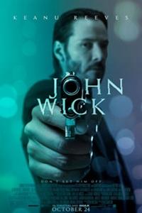 John Wick: The IMAX Experience
