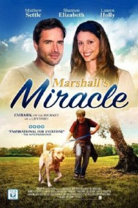 Marshalls Miracle (Marshall the Miracle Dog)