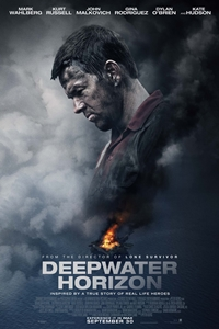 Poster of Deepwater Horizon