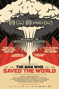 Poster of The Man Who Saved the World