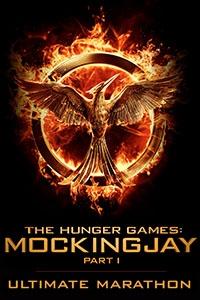 Hunger Games Marathon