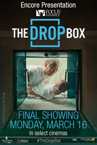 The Drop Box presented by Focus on the Family