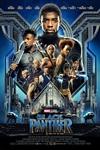 Black Panther. Poster