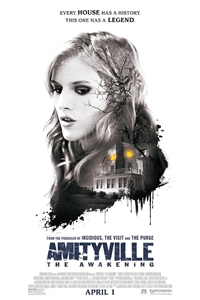 Poster of Amityville: The Awakening