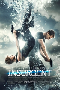 The Divergent Series: Insurgent 3D
