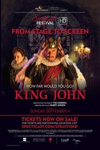 King John (Stratford Festival)
