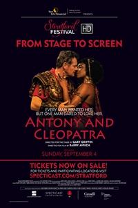 Antony and Cleopatra (Stratford Festival)