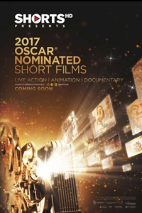 2017 Oscar Nominated Shorts - Documentary Poster