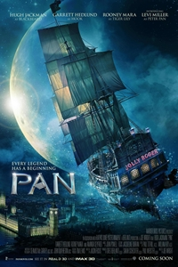 Pan: The IMAX Experience