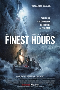 The Finest Hours in Disney Digital 3D