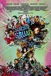 Suicide Squad 3D Poster