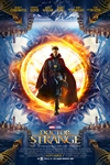 Doctor Strange in Disney Digital 3D Poster