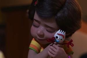 Still of Toy Story 4 in Disney Digital 3D