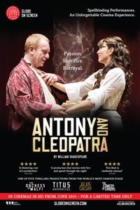 Shakespeare's Globe Theatre: Antony & Cleopatra