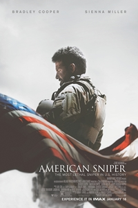 American Sniper: The IMAX Experience
