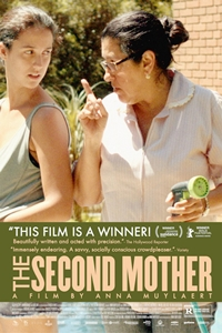 The Second Mother (Que Horas Ela Volta?)