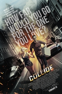 Poster for Collide (Autobahn)