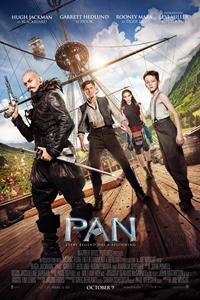 Pan: An IMAX 3D Experience