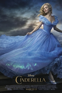 Cinderella: The IMAX Experience