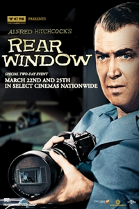 TCM Presents Rear Window