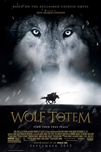 Wolf Totem: An IMAX 3D Experience