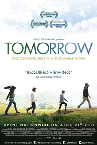 Tomorrow (Demain) Poster