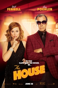Poster for House, The