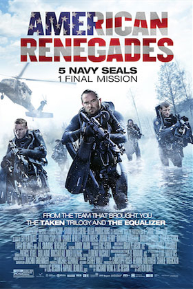Poster for Renegades