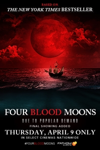 Four Blood Moons Encore