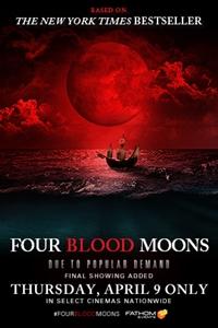 Four Blood Moons Encore