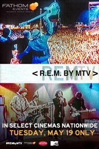 Classic Music Series: R.E.M.