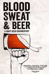 Blood Sweat And Beer NRRelease Date March 1 2015 Cast Danny Robinson Matt Katase Asa Foster Brandon Capps Director Chip Hiden Alexis Irvin