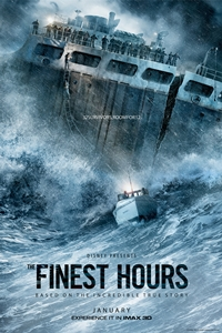 The Finest Hours: An IMAX 3D Experience