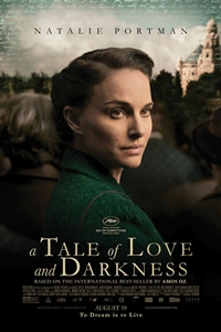 A Tale of Love and ...._poster