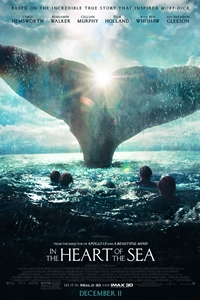 In the Heart of the Sea: An IMAX 3D Experience