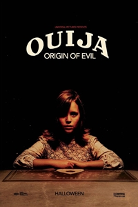 Poster of Ouija: Origin Of Evil