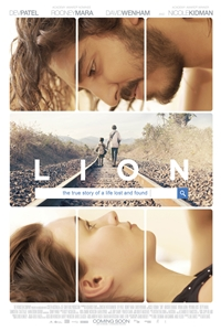 Lion._poster