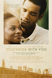 Southside with You._poster