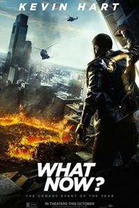 Poster of Kevin Hart: What Now?