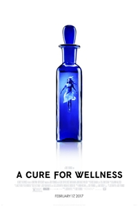 A Cure for Wellness._poster