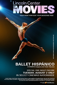 Lincoln Center: Ballet Hispanico feat. Carmen