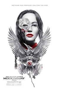 The Hunger Games: Mockingjay - Part 2 The IMAX Experience