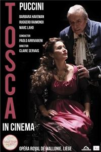 Opéra Royal de Wallonie: Tosca