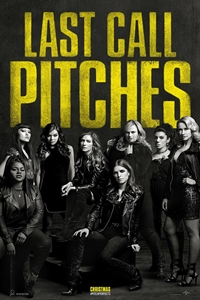 Poster of Pitch Perfect 3