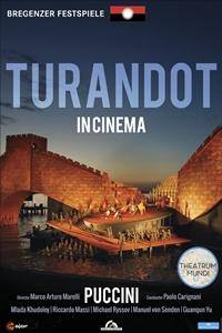 Bregenz Festival: Turandot