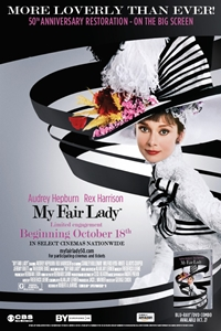 My Fair Lady - 50th Anniversary