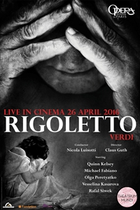 Opera national de Paris: Rigoletto