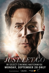 Just Let Go: A Night of Forgiveness