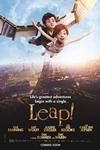 Leap! 3D (Ballerina 3D) Poster
